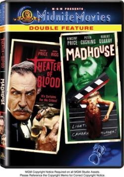 Madhouse 1974 c