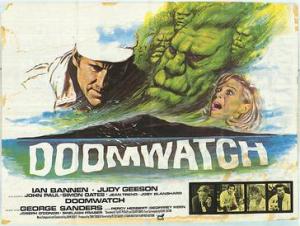 Doomwatch 1972