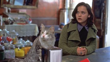 That darn cat 1997 cat christina