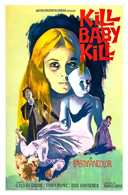 Kill baby kil 1966