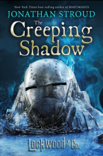 The Creeping Shadow by Jonathan Stroud
