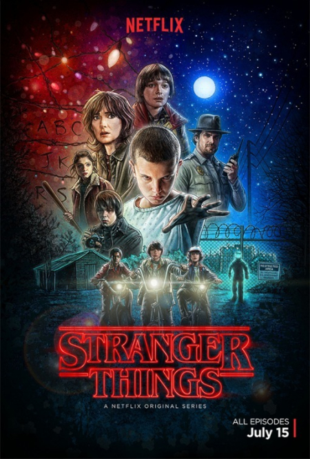 Stranger Things b