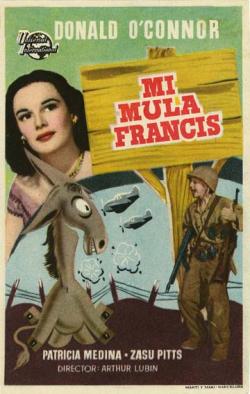 Francis 1950 b