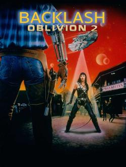 Oblivion 2 backlash