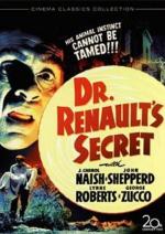 Dr Renault's Secret 1942 a