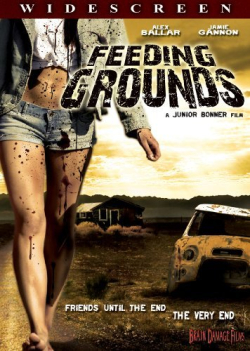 Feeding grounds 2006