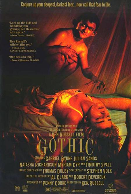 Gothic 1986