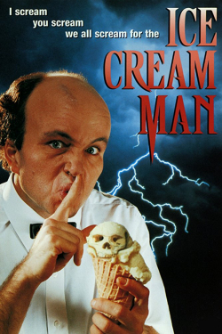 Ice cream man 1995 c
