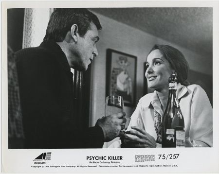 Psychic killer 1975 b