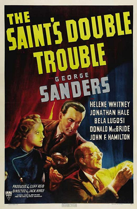 The saints double trouble 1940