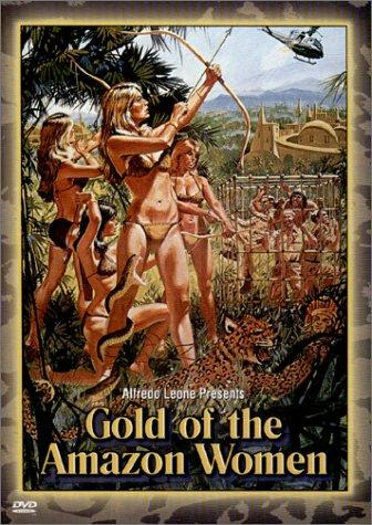 Gold and the amazon women 1979