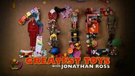 100 greatest toys 2010