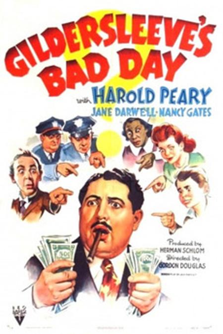 Gildersleeve's Bad Day 1943