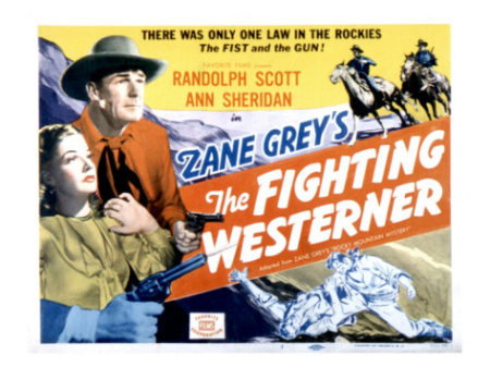 The Fighting Westerner 1935