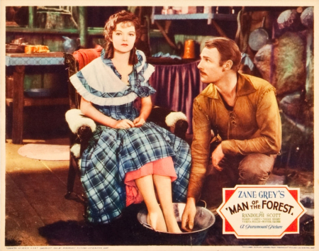 Man of the Forest 1933 a