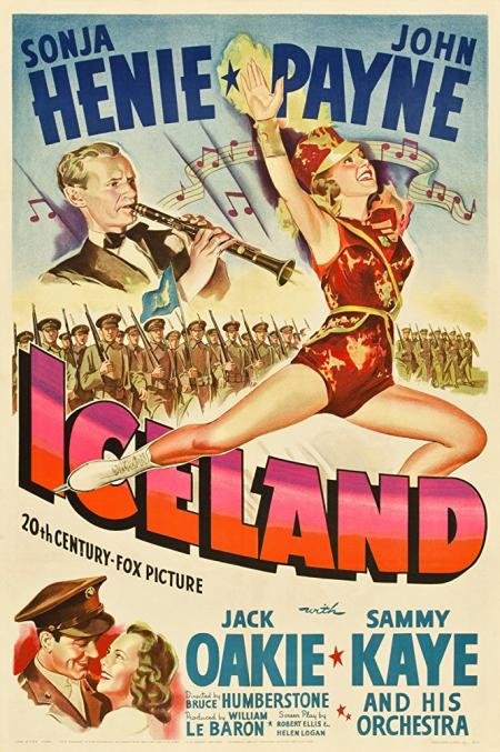 Iceland 1942