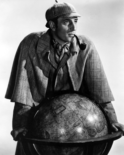 The Adventures OF Sherlock Holmes 1939 h