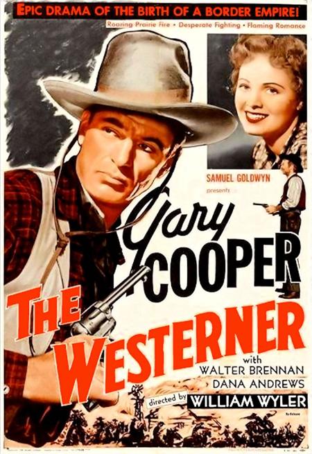 The westerner 1940