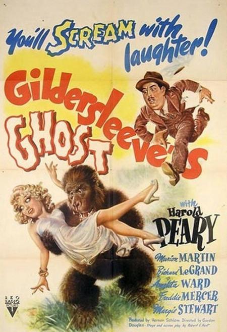 Gildersleeve's ghost 1944 a