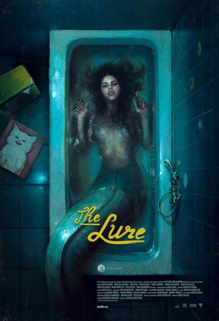 The lure 2015