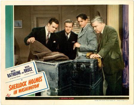 Sherlock holmes in washington 1943 c