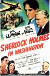 Sherlock holmes in washington 1943
