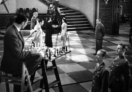 Sherlock Holmes Faces Death 1943 g