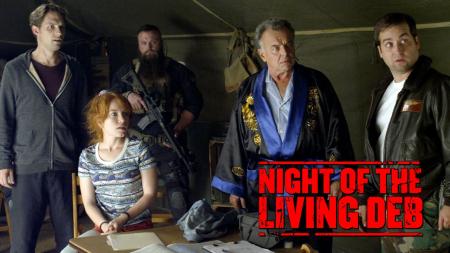 Night Of The Living Deb 2015 c