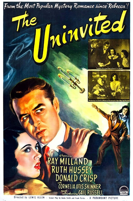 The Uninvited 1944 a