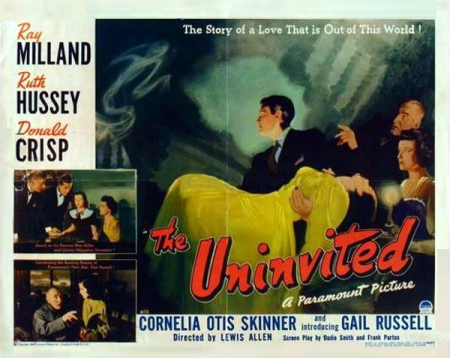 The Uninvited 1944 c