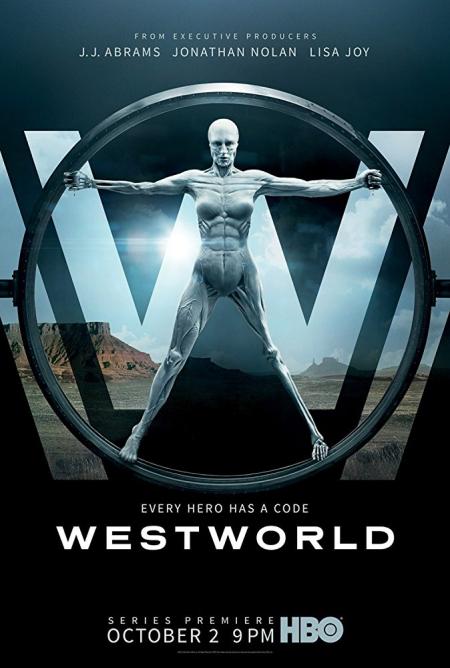 Westworld series 1