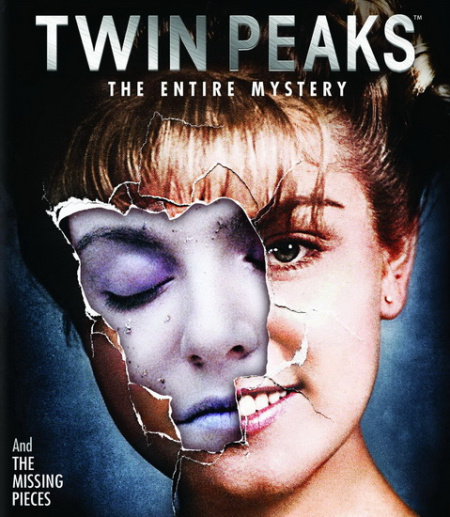 Twin peaks the entire mystery a