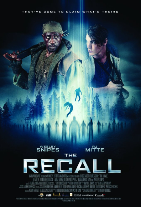 The recall 2017