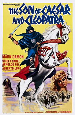 Son Of Cleopatra 1965 a