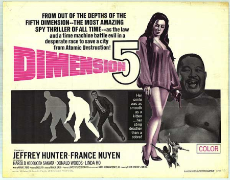 Dimension 5 1966 fnm679a