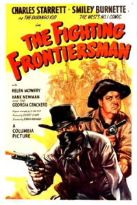 The fighting frontiersman 1946