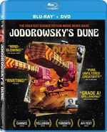 Jodorowskys dune bluray