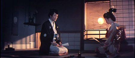 Ghosts of yotsuya  (3)