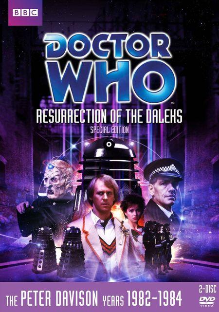 Ressurrection Of The Daleks-001