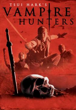 Tsui Hark's Vampire Hunter
