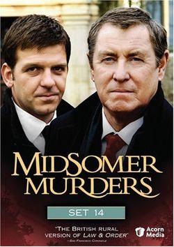 Midsomer murders series 14