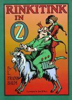Rinki Tink Of Oz by L Frank Baum