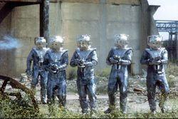 Doctor who 151 silver nemesis (171)