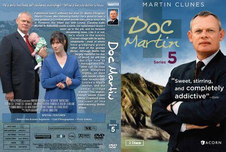Doc martin s5
