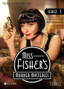 Miss fishers murder mystery 1