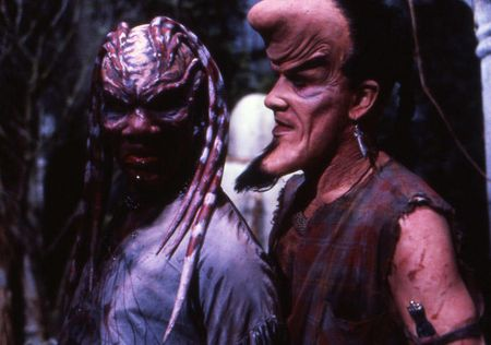 Nightbreed The Director's Cut  a