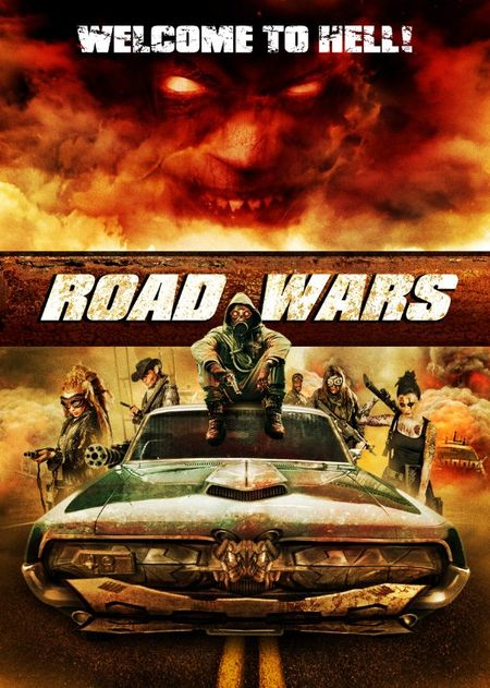 Road wars