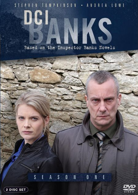 Dci banks series 1
