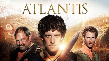 Atlantis bbc series 1