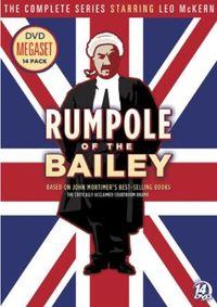 Rumpole of the bailey box set